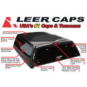 Canopy Shell F250 F350 100xr Leer F 250 canopy, F350 Canopy