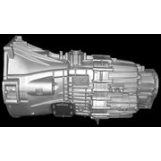 Gearbox F250 F350 Zf 6 Speed Manual