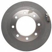 Brake Drum Ford F250 Full Float