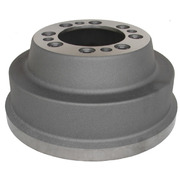 Brake Drum Ford F350 Dual Wheel