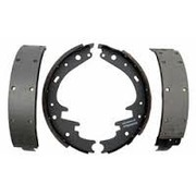 Brake Shoes F100 F150 Bronco Rear