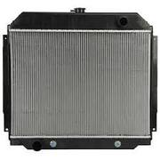 Radiator Ford F-Series F100 F250 F350