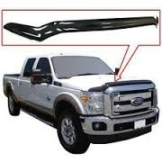Bug Deflector Bonnet F250 F350 F450