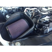 Cold Air Intake F250 F350 F450 6.7 Litre
