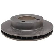Disc Rotor F100 Bronco F150 4X4 front