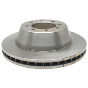Ford F350 Disc Rotor