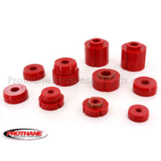 Body Mount Kit F100,F250,F350