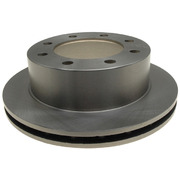 F250 F350 Brake Disc Rear Superduty