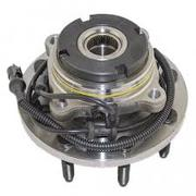 Wheel Bearing Hub Assembly F250 4X4