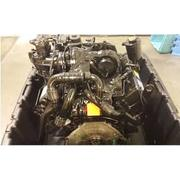 Engine 6.4 Turbo Diesel Ford F Series