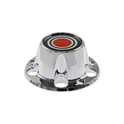 Hub Cap F Series Chrome Xlt