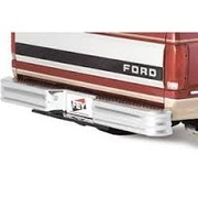 Bumper Bar Step Rear F-Series F100 F150