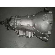 C6 Transmission Rebuilt 4 Wheel Drive F series