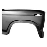 F100 F250 F350 Guard Fender Suit 1981-1986