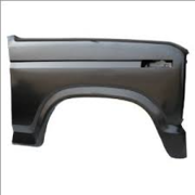 Ford F Series Front Fender