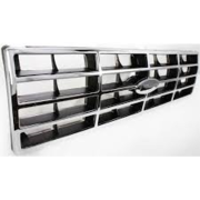 F100 F250 F350 Bronco Grille XLT