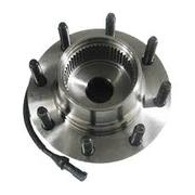 F250 F350 Wheel Bearing Hub Assembly 4X4