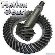 "Gear Set 9"" Diff 3.50 Ratio performance"