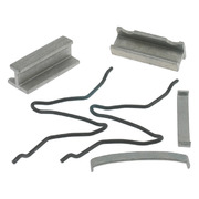 Caliper Mounting Slide Kit F250 F350