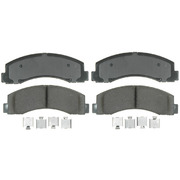Ford F150 Front Brake Pads Set 2010-2014