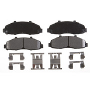 Ford F150 Front Brake Pads