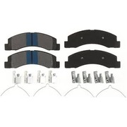 F250 F350 Brake Pads Front 99-06