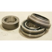 Axle Shaft Bearing F100 9 Inch Diff