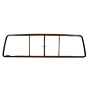 F100 F150 F250 F350 Sliding Rear Window