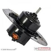 Heater Fan Motor F250 F350 Superduty