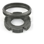 Hub & Slider ZF 5 Speed S542 3RD-4TH