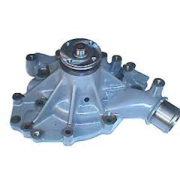 Ford F Seies Water Pump 460 EFI