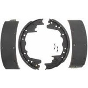 F250 F350 Brake Shoes Linings F Series Brakes