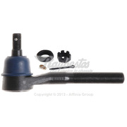F150 Tie Rod End Steering Left Inner 4X4