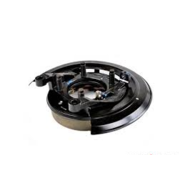 Backing Plate Assembly F250 F350 Disc Brake