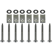 Tub Mounting Bolt Kit & Hardware Superduty