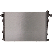 Radiator F250 F350 F450 Superduty 6.7 F Series
