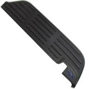 Bumper Bar Plastic Step Pad