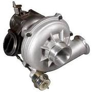 Turbo Charger Ford F250 F350 7.3