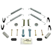 Spring Kit Handbrake Shoes Superduty & Ram 1500