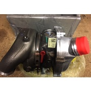 Turbo Charger 6.7 F250 F350 Superduty Update